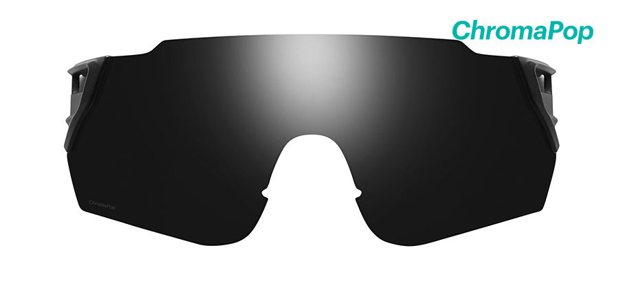 SMITH Optics Attack MAX Replacement Lens ChromaPop Lens Protective Lens Case