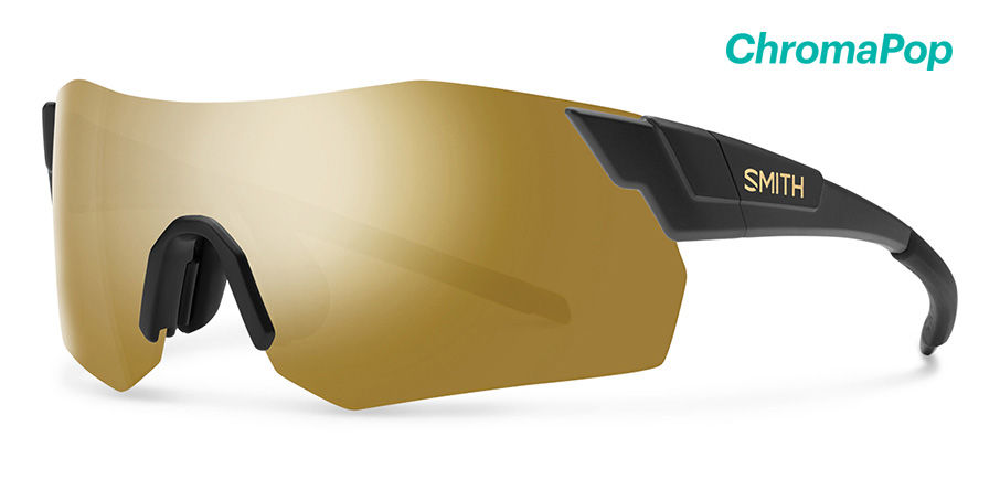 Smith Smith Pivlock Arena Max Sunglasses - Sonnenbrillen - Performance Acid Green Fade One Size zMWcpy