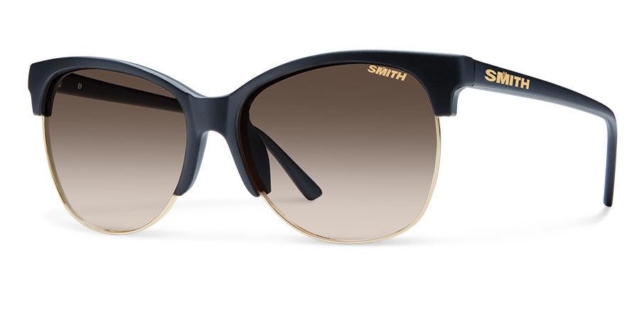 Smith Questa Sonnenbrille, damen, Flecked Mulberry Tortoise