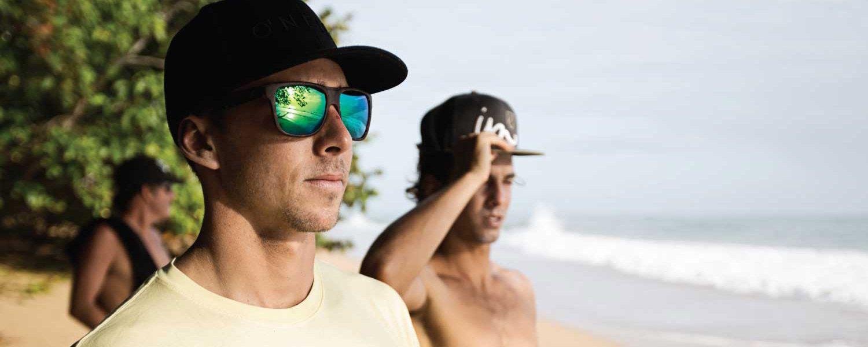 07bcf4165a0 Smith Embargo Sunglasses Polarized Review