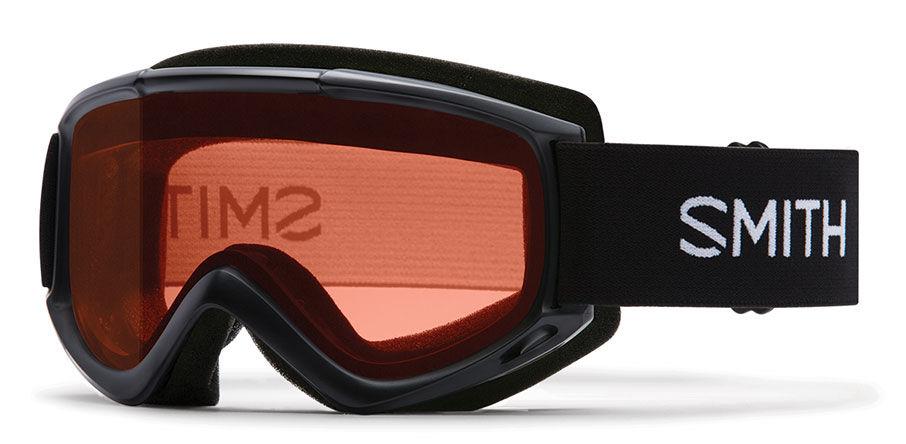 Lunettes de soleil Smith Goggles Smith CASCADE CLASSIC Black //.