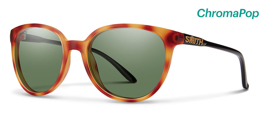 a1372cac6c Smith Cheetah Lifestyle Sunglasses Women s  Smith United States