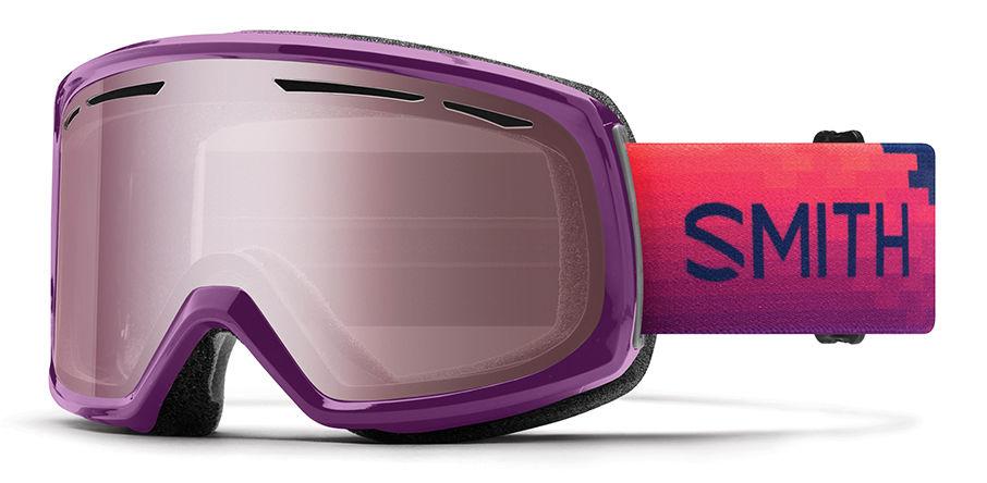 9ecdc6a2e9bd Smith Drift Snow Goggles Women s  Smith United States