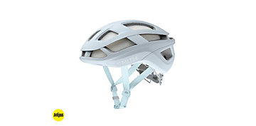 Smith Optics Trace MIPS Helmet Matte Powder Blue