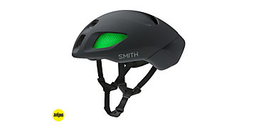 Smith Optics Ignite Road Bike Helmet Matte Black
