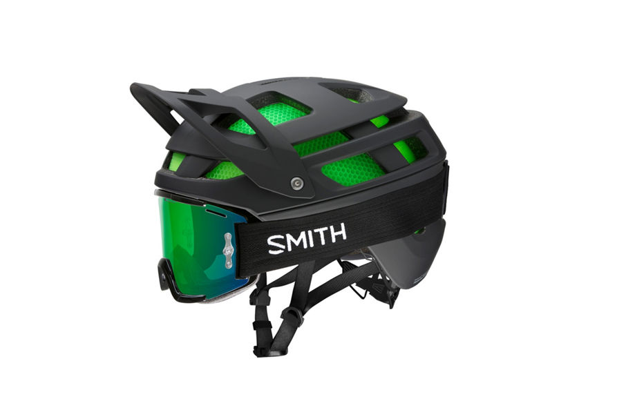Smith Forefront 2 Cycle Helmets Men S Smith United States