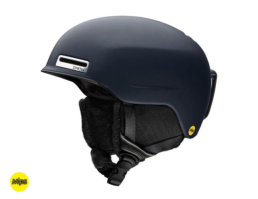 140da2782a84 Smith Allure Snow Helmets Women s  Smith United States
