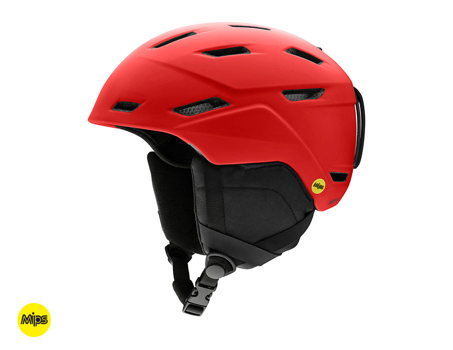 60a8c42779 Smith Mission Snow Helmets Men s  Smith United States
