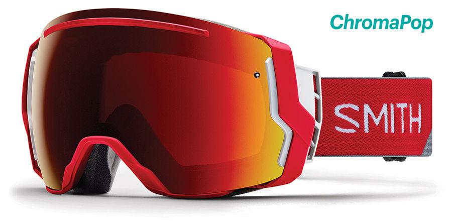 cec5c0d7be8 Smith Optics Goggle Technology