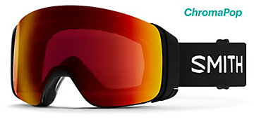 Smith Optics 4D MAG Snow Goggle