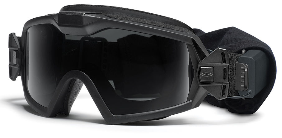 5839958ebf Smith Outside The Wire (OTW) Turbo Fan Elite Eye Protection Goggles Men s   Smith United States
