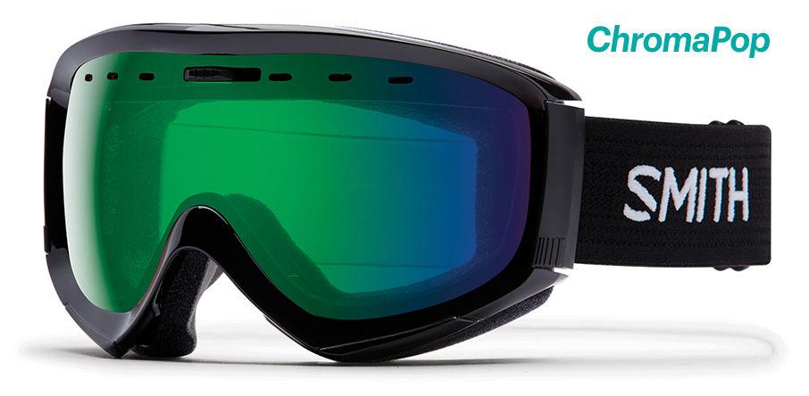 09407edbe59 Smith Optics Goggle Technology