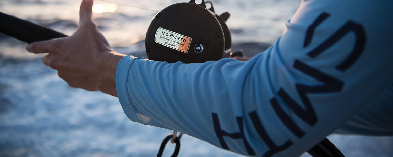 Smith fishing ambassadors for Smith optics fishing