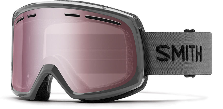 e45ff52ebed Smith Range Asian Fit Snow Goggles Men s  Smith United States