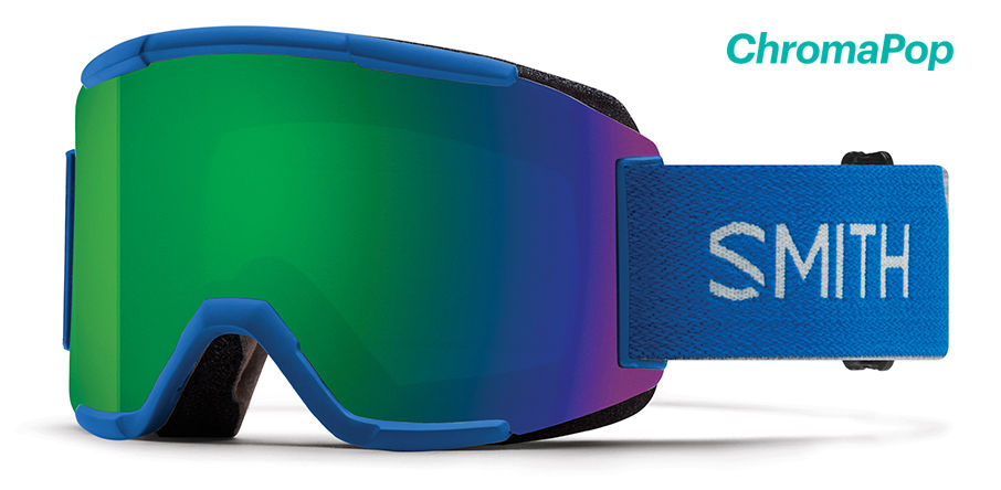 9522612d21ceb Smith Squad Snow Goggles Men s  Smith United Kingdom