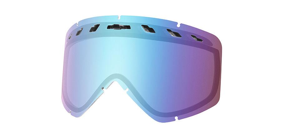 9329946a59 Smith Optics   Stance Replacement Lenses Stance Blue Sensor Mirror