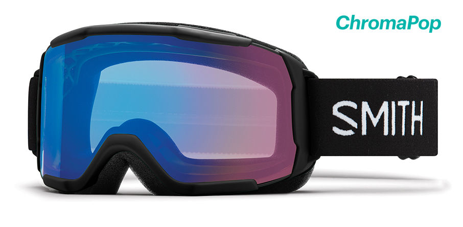 ee6016a4786b Smith Showcase OTG Asian Fit Snow Goggles Women s  Smith United States