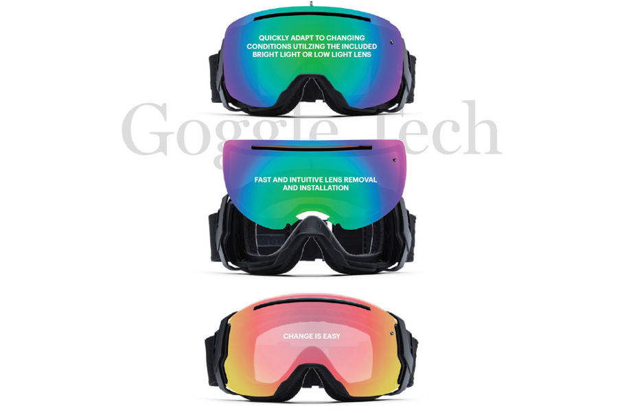 cec5c0d7be8 Smith Optics Goggle Technology