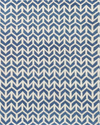 ARROWS BLUE/WHITE