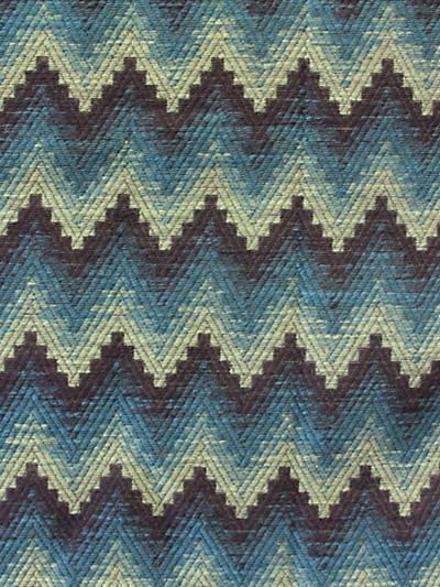 BLOSSOM WAVY BLUE