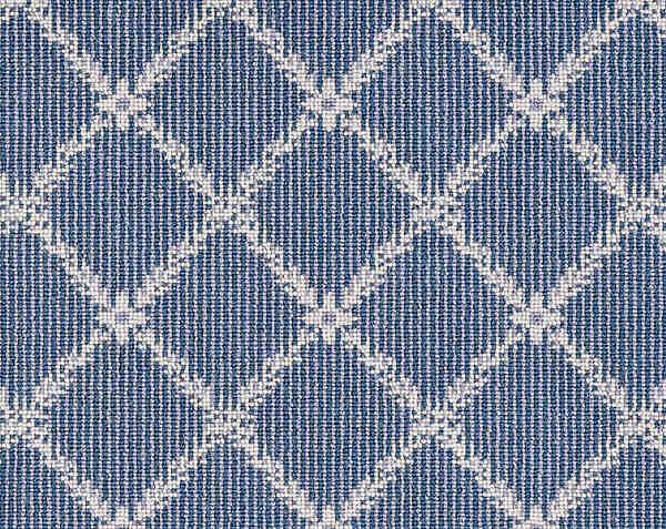 PRESTON FIELD 705 COBALT BLUE