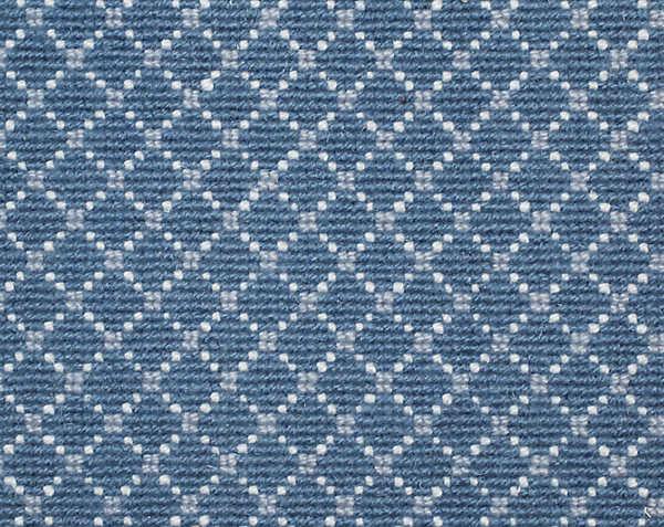 DUNHILL FIELD 905 COBALT BLUE