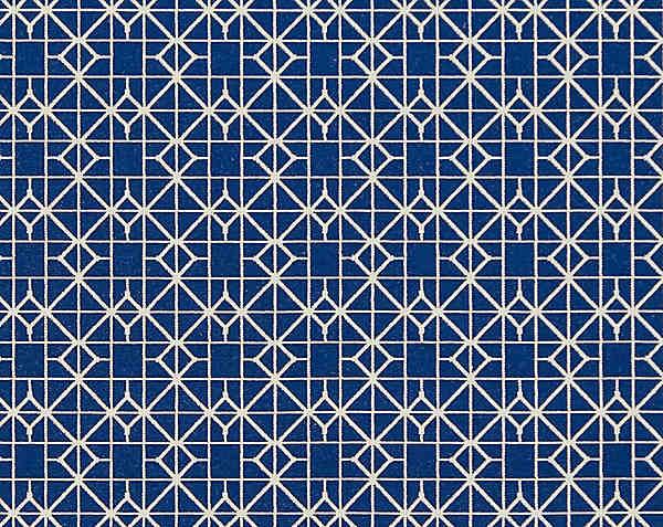 BONO - WHITE/BLUE 1052
