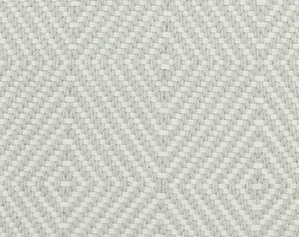 BOMAT CARANNAC 305 WHT/SILVER