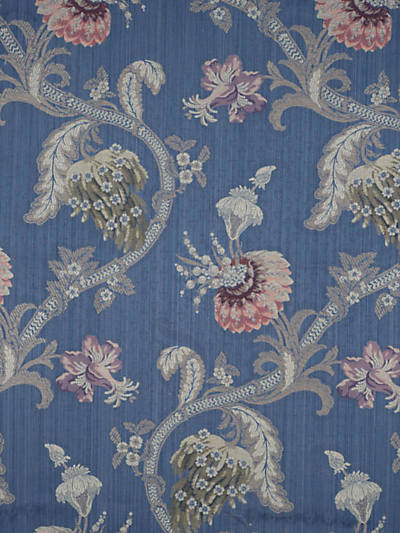 ROCAILLE MULTI ON BLUE