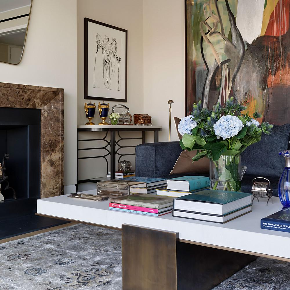 Corbie Phillips Design Studio | Photo: Richard Gooding | HKNOT 112732A