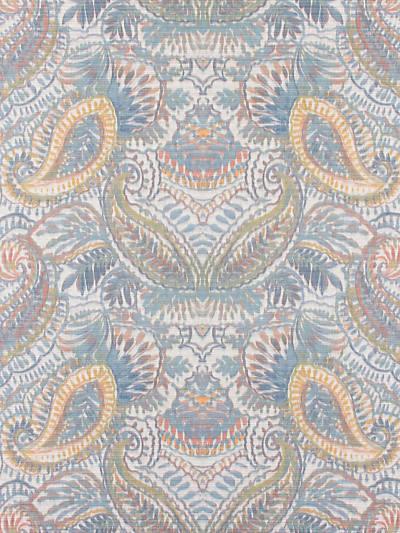INDRA SLATE BLUE/MULTI