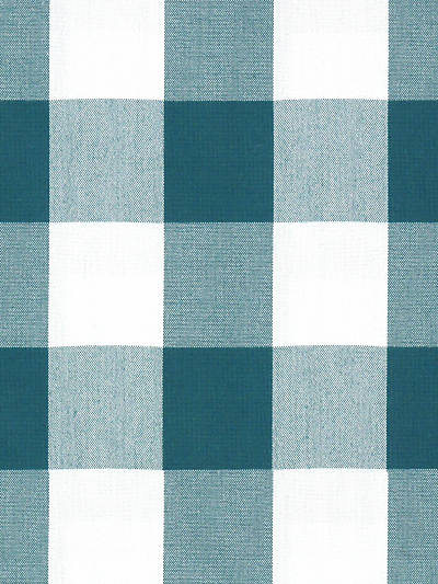 POKER LARGE PLAID FOREST