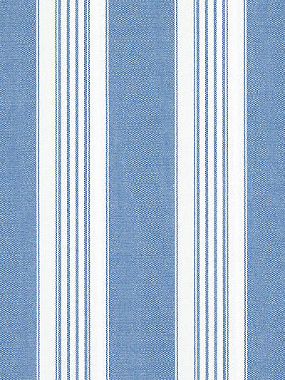 POKER WIDE STRIPE BLUE