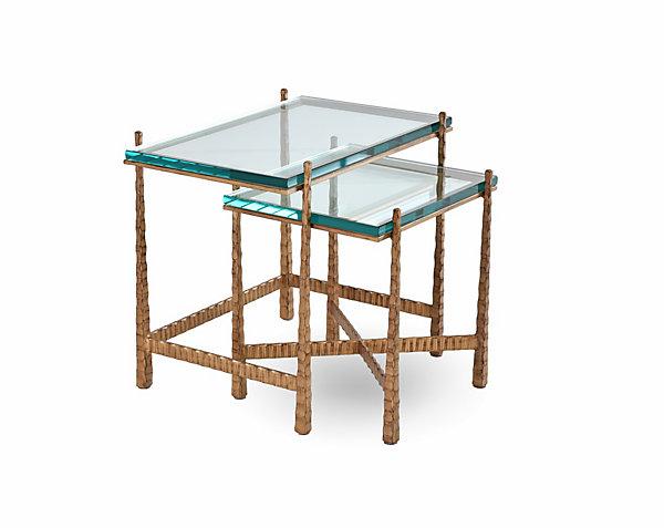 Madeleine Nesting Tables