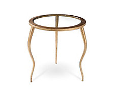 Kudo Side Table