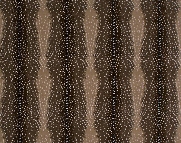 Antelope Ax Animal Carpet Trade Exclusive