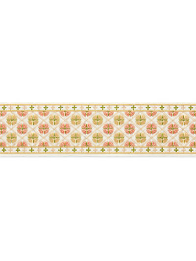 HANSEL EMBROIDERED TAPE