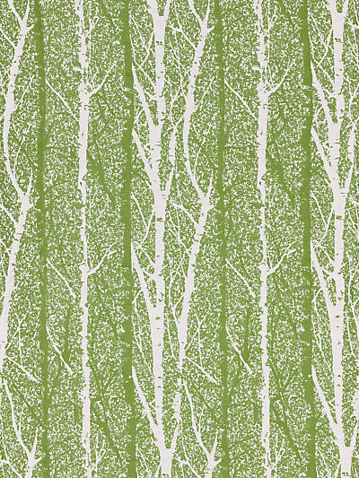 BIRCH WEAVE SPRING GREEN