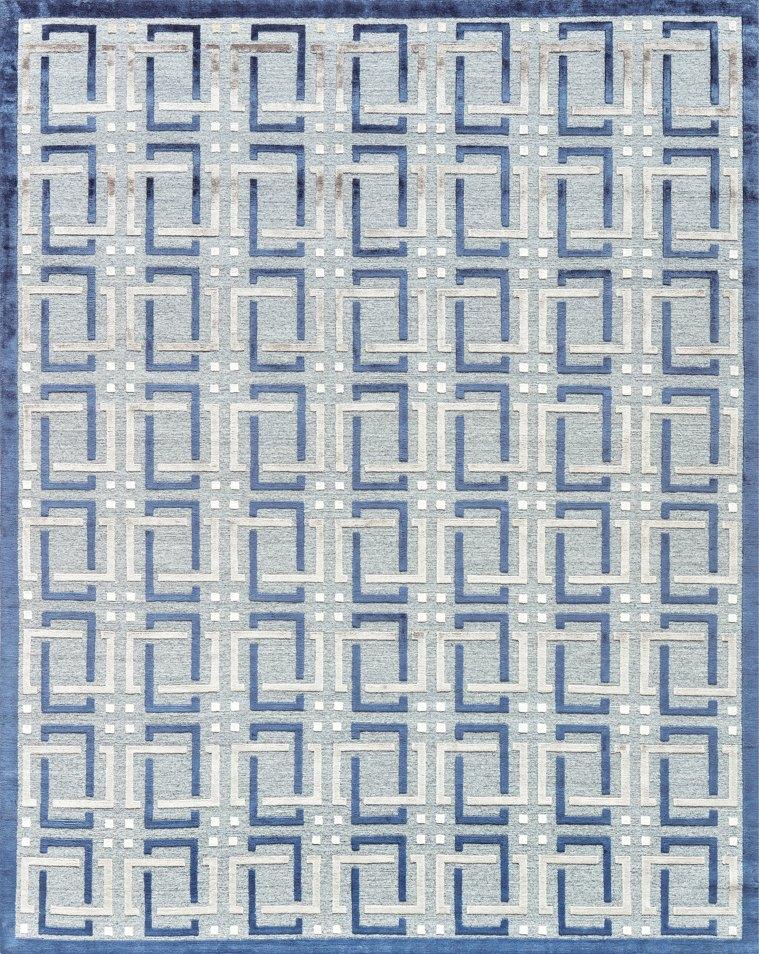 DOUCETTE GREY/BEIGE BLUE