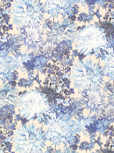 GREY'S FLOWER GARDEN BLUES