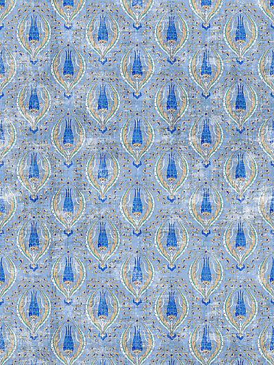 BYZANTINE-SHEER JEWEL CLASSIC