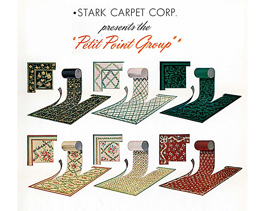 Petit Point Group Collection