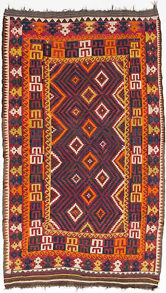 AFGHANISTAN KILIM-afgk-17684