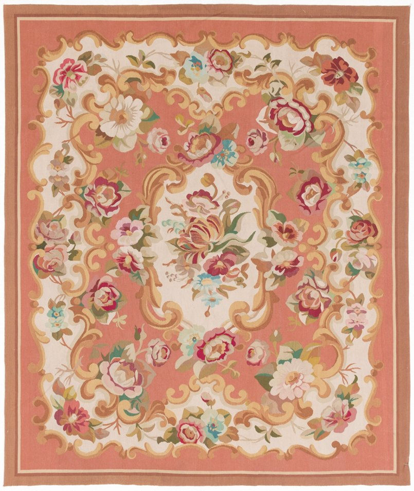 AUBUSSON NEW CHINA            -aubc-20401a