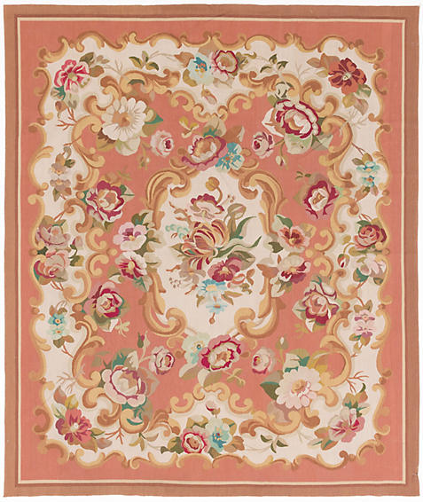 AUBUSSON NEW CHINA-aubc-20401a