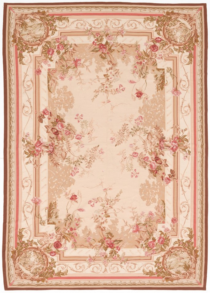 AUBUSSON NEW CHINA            -aubc-20700