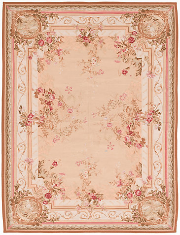 AUBUSSON NEW CHINA            -aubc-20700a