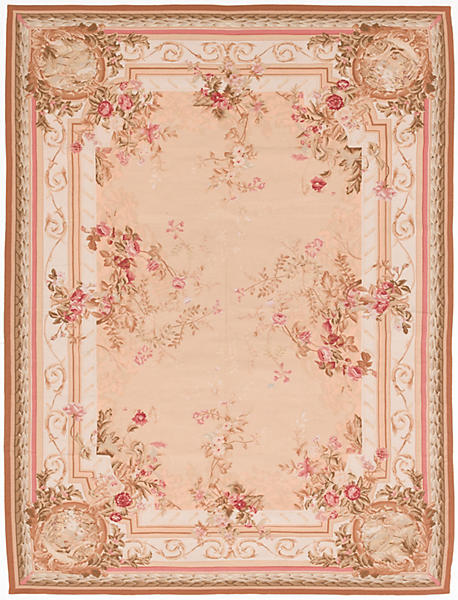 AUBUSSON NEW CHINA-aubc-20700a