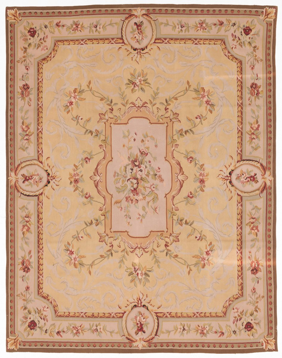 AUBUSSON NEW CHINA-aubc-22944b