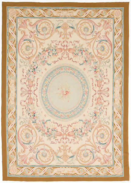AUBUSSON NEW CHINA-aubc-23507b